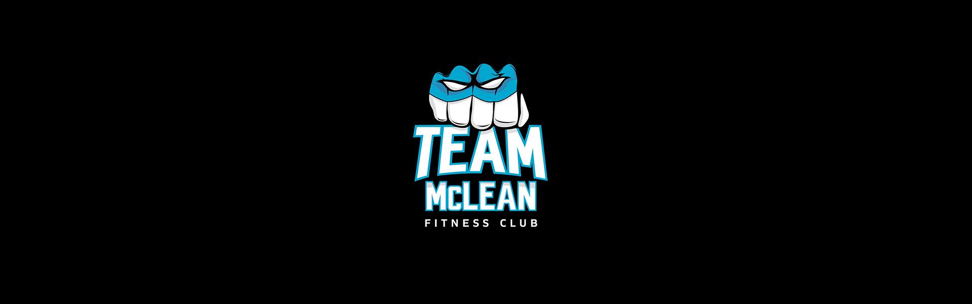 Team McLean logo