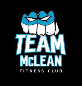 Team McLean Fitness Club